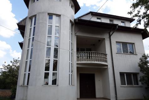 Vrancea, Casa